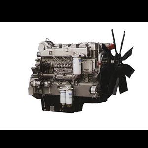玉柴发电动力案例YC6T、YC6TD