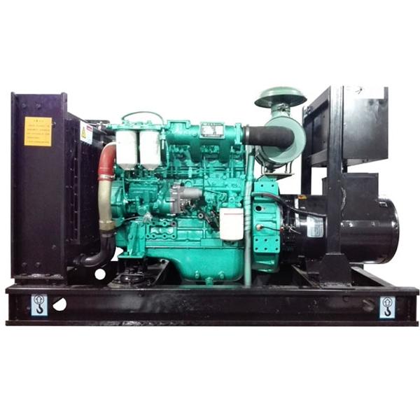 湖南4D系列柴油发电机组