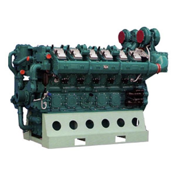 YC12VC柴油发电机组出租