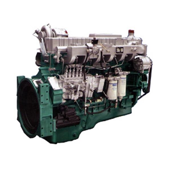 YC6MJYC6MK柴油发电机组