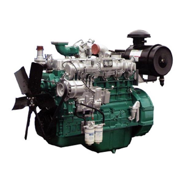 YC6A湖南柴油发电机组