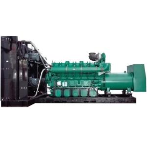 12VC发电机组