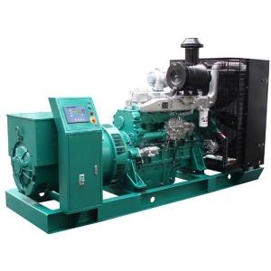 6T系列玉柴发电机组
