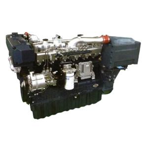 玉柴油船舶动力YC6A