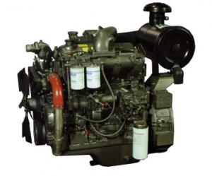 柴油发电机组YC4A