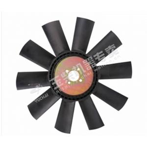 玉柴 S54S2-1308150 风扇组件