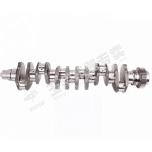 玉柴 M3490-1005001A-P 曲轴(带齿轮)