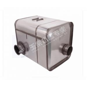 玉柴 LMEQ1-1205140 催化消声器