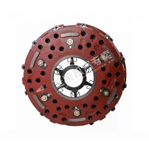 玉柴 G3GQA-1600750-442-F 离合器盖及压盘组件