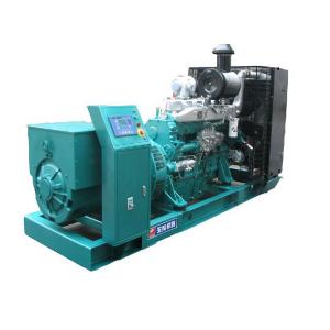 6M、6MK系列玉柴发电机组