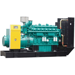 YC6C发电机组