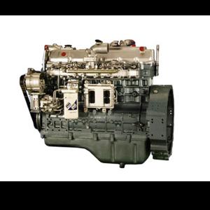 YC6J发电机组